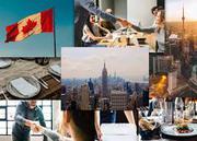 Immigrant jobs in Canada
